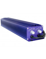 Lumatek Twin digital ballast 600W, 230V
