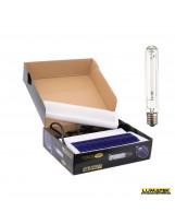 Lumatek Ultimate Pro 600W ballast (400V) + HPS lamp