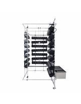 Vertikální hydroponický systém - 4SV