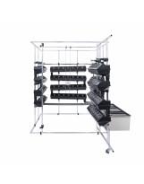 Vertikální hydroponický systém - 4SM