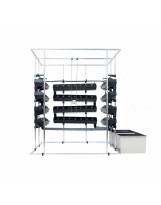 Vertikální hydroponický systém - 3SM