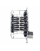 Vertikální hydroponický systém - 5SV
